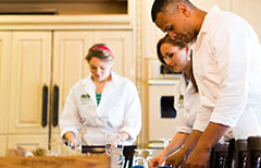Hospitality Management Program USFSM